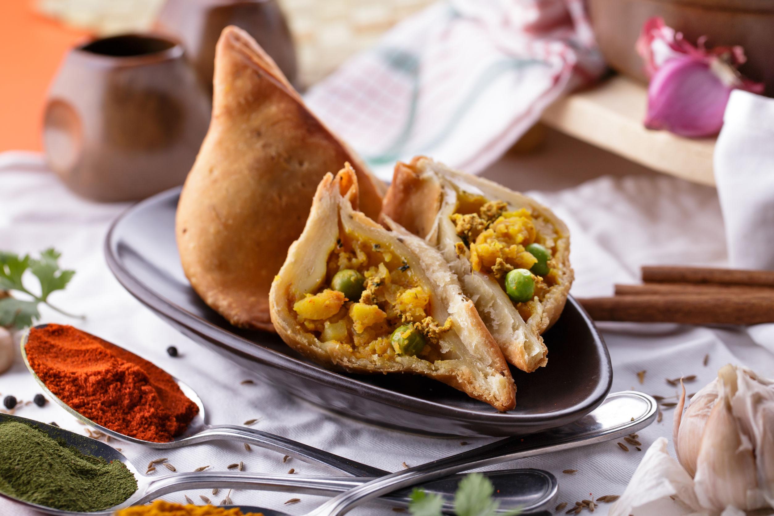 Svet orientu #4: Indická kuchyňa