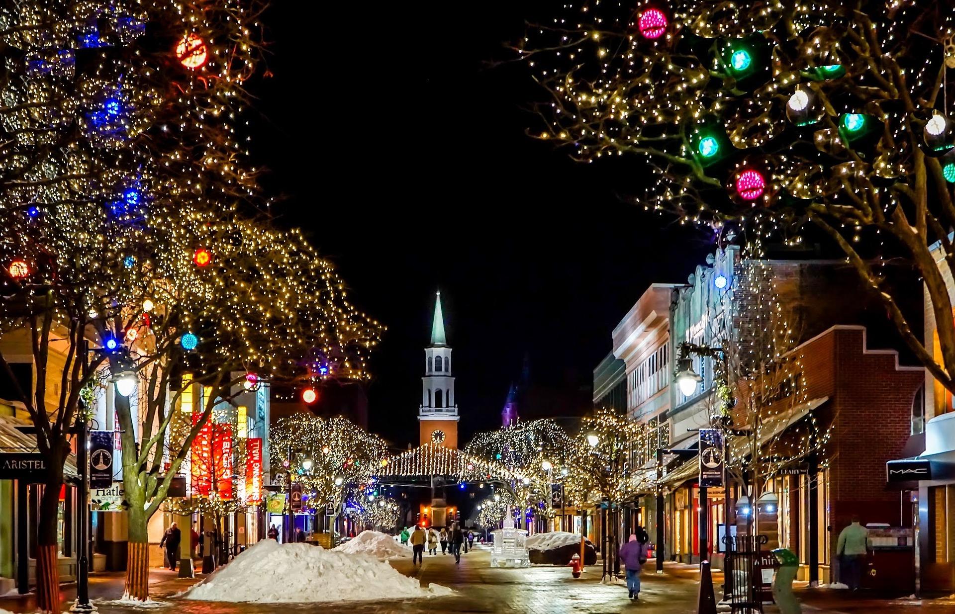 Decembrový tip: Kam na vianočné trhy
