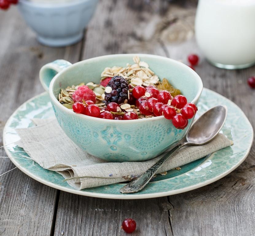 #9 Lifestyle: Raňajkujete?