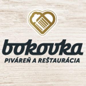 Piváreň a reštaurácia Bokovka