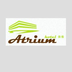 Reštaurácia Hotel Atrium