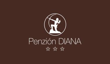 Reštaurácia Penzión Diana ***