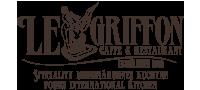Reštaurácia Le Griffon Cafe&Restaurant