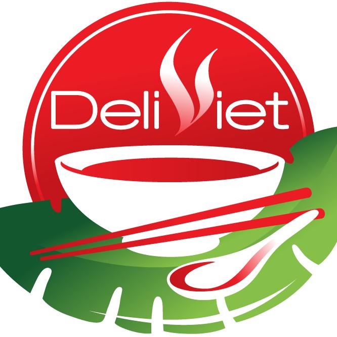 Reštaurácia DeliViet Street FOOD