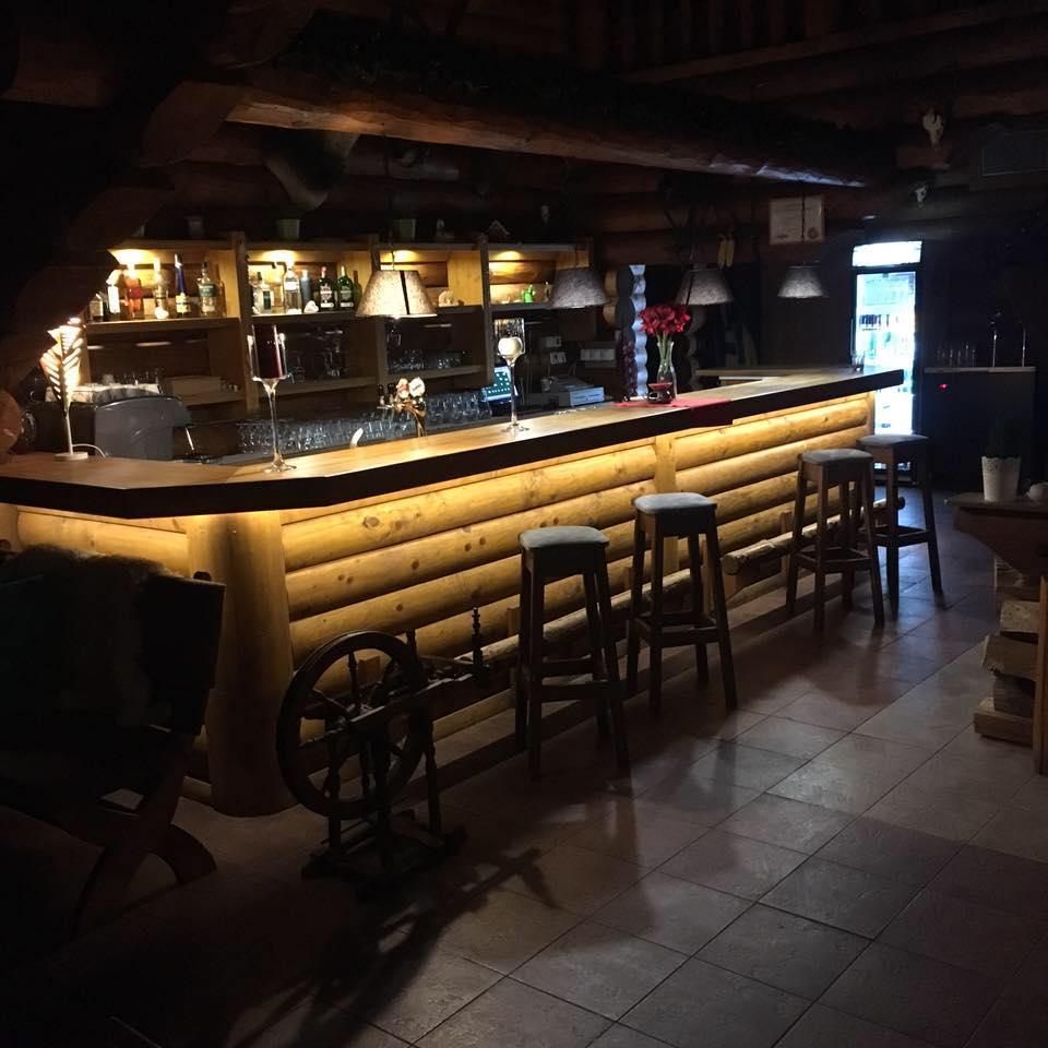 Reštaurácia Skalická koliba
