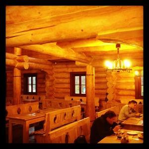 Reštaurácia Koliba Stráže