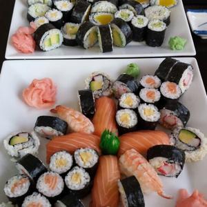 Reštaurácia Kikaku Sushi Bar