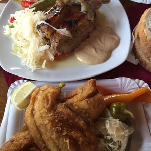 Reštaurácia Reštaurácia U Maxa