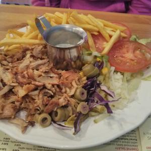 Reštaurácia U Samira