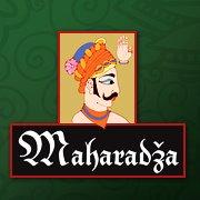 Reštaurácia Maharadža