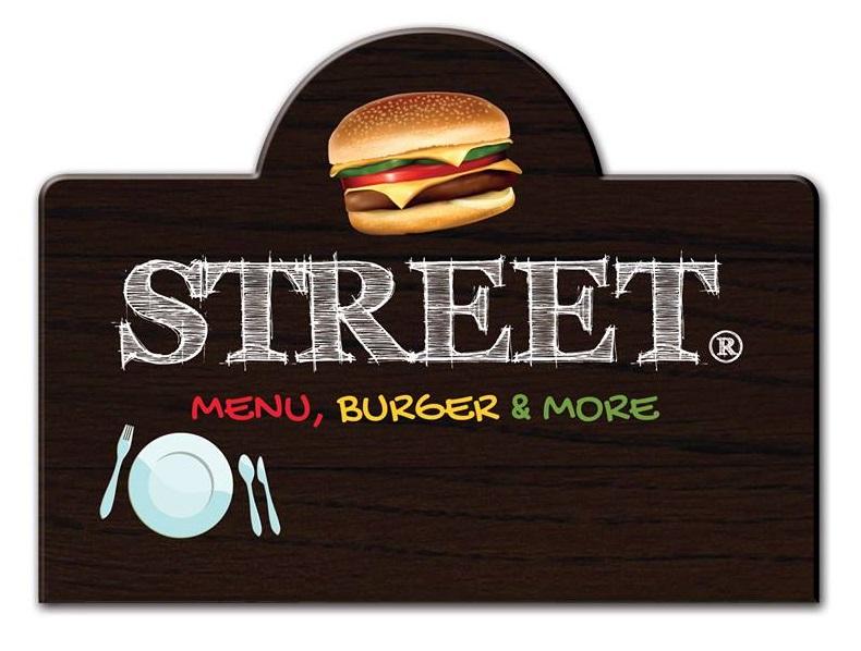 Reštaurácia Street menu, burger & more