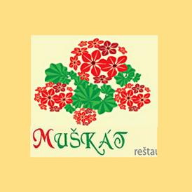 Reštaurácia Reštaurácia MUŠKÁT