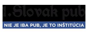 Reštaurácia Slovak Pub