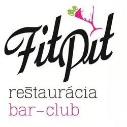 Reštaurácia Reštaurácia Fit-Pit