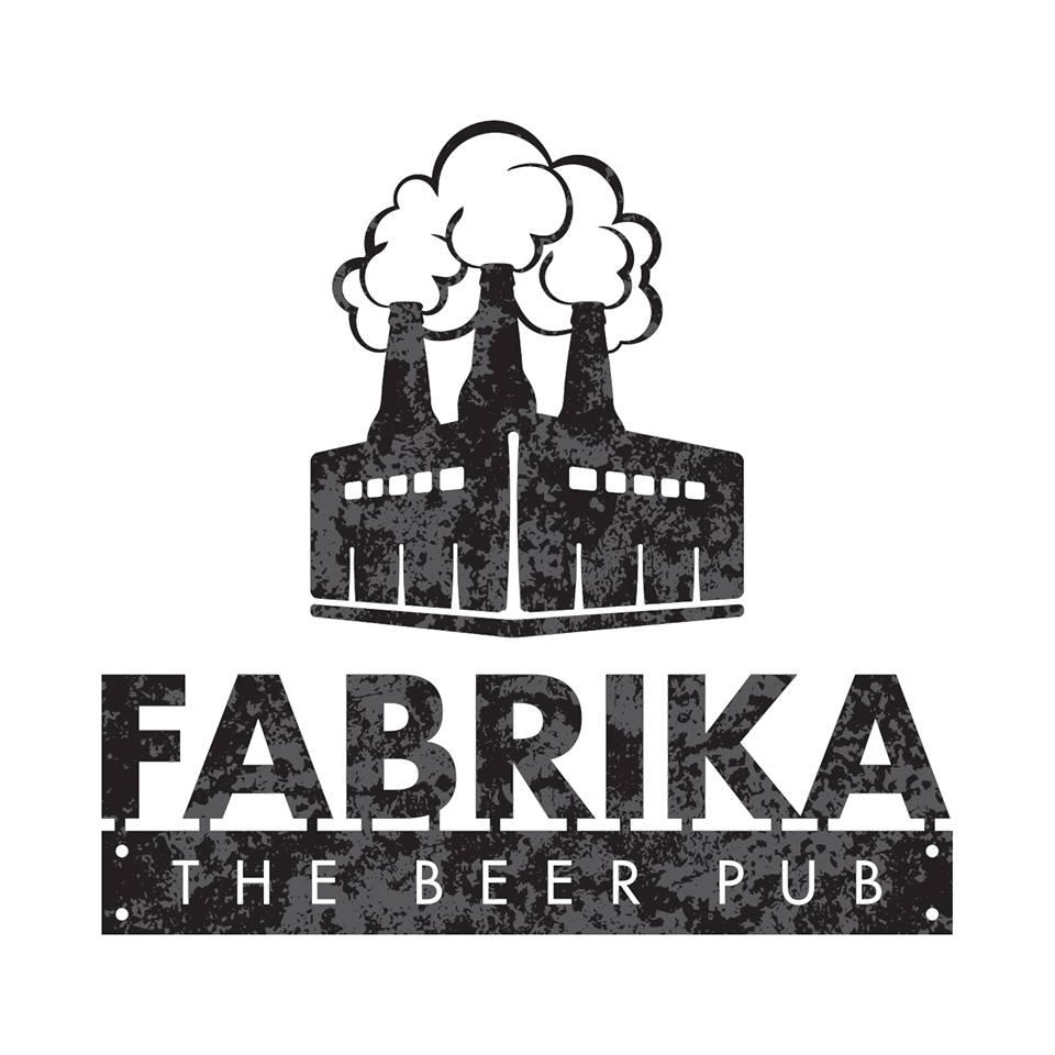 Reštaurácia Fabrika the beer pub
